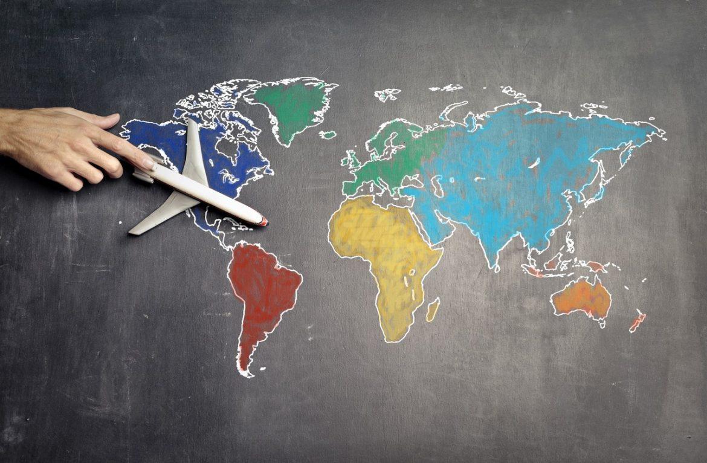 Wyzwania branży turystycznej w kolejnej dekadzie
